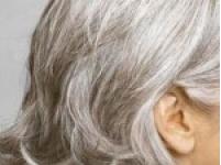 como tingir cabelos brancos