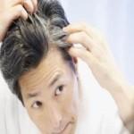 como tingir cabelos brancos 30