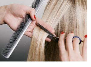 Como cortar cabelo