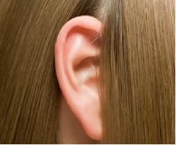 Disfarçar orelhas de abano