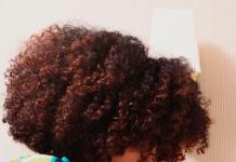 cabelos afros e sem definição