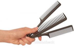 pentes de cabelo