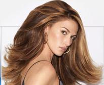 cabelos mais volumosos