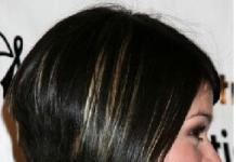 cabelos 2012