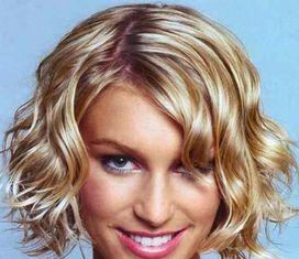 cabelos curtos repicados