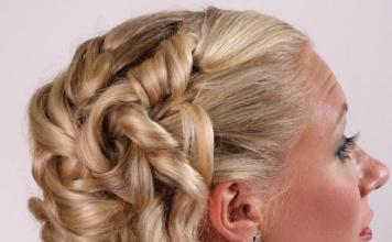cabelos para casamento