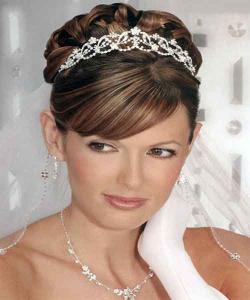 cabelos para noivas