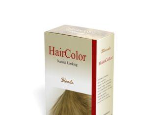 Coloracao para cabelos