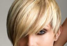 cabelos curtos 2012