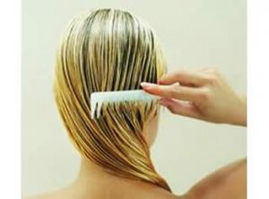 mascara para cabelos