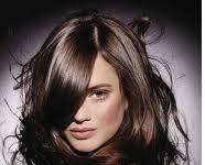 selagem nos cabelos