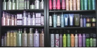 produtos para cabelos dicas