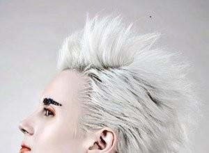 como descolorir o cabelo