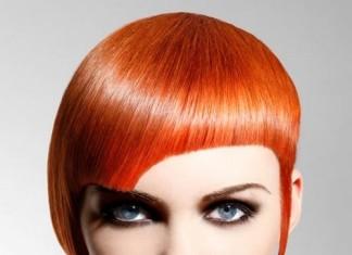 As cores de cabelos