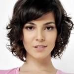 corte de cabelo taina