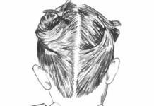 corte de cabelo infantil menina