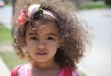 penteado infantil 1