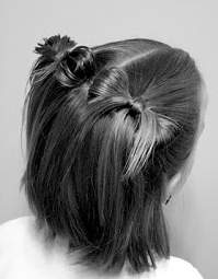 penteados para escola 5