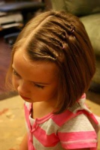 penteados para escola 6