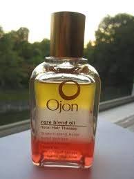 Oleo de Ojon