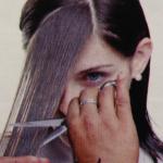 Corte de Cabelo no Ombro
