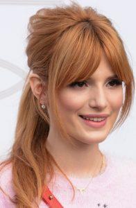 Penteados Para Rosto Redondo em 5 Modelos Incríveis