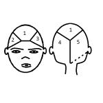 Mechas Tridimensionais ou Conexão em Três Cores